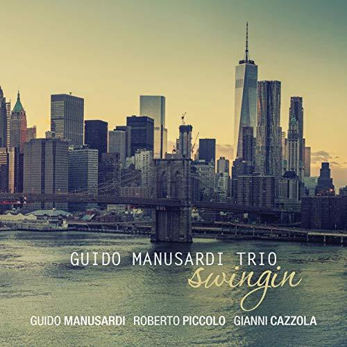GUIDO MANUSARDI - Swingin cover