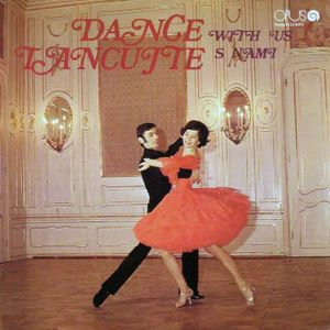 GUSTAV BROM - Tancujte S Nami (Dance With Us) cover