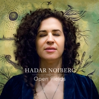 HADAR NOIBERG - Open Fields cover