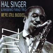 HAL SINGER - We're Still Buddies cover