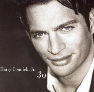 HARRY CONNICK JR - 30 cover