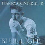 HARRY CONNICK JR - Blue Light, Red Light cover