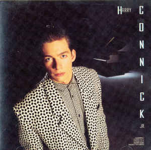 HARRY CONNICK JR - Harry Connick, Jr. cover