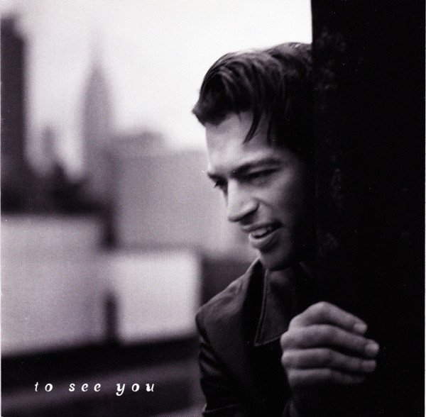 HARRY CONNICK JR - To See You cover