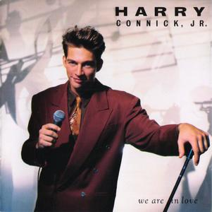 HARRY CONNICK JR - We Are in Love cover