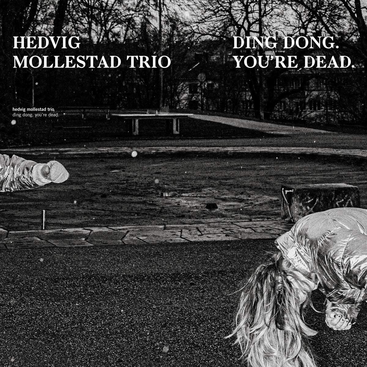 HEDVIG MOLLESTAD - Ding Dong.You'Re Dead cover