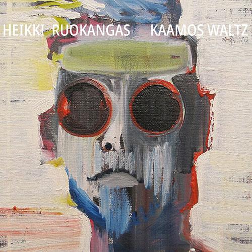 HEIKKI RUOKANGAS - Kaamos Waltz cover