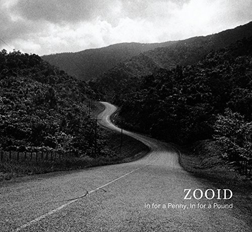 HENRY THREADGILL - Henry Threadgill's Zooid : In For A Penny, In For A Pound cover