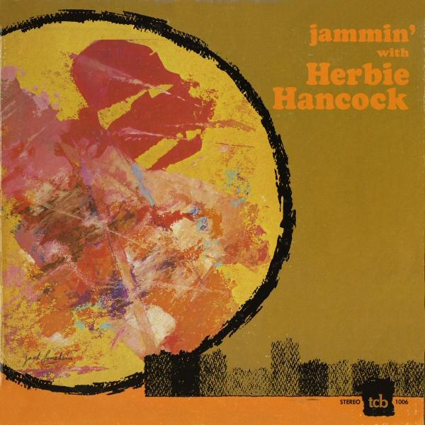 Herbie Hancock Jammin' With Herbie