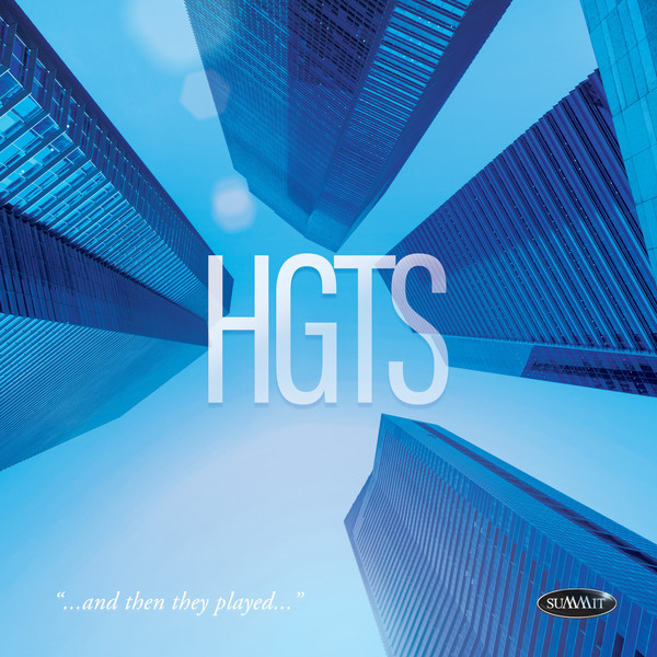 """HGTS - """"…And Then They Played…"""" cover"""