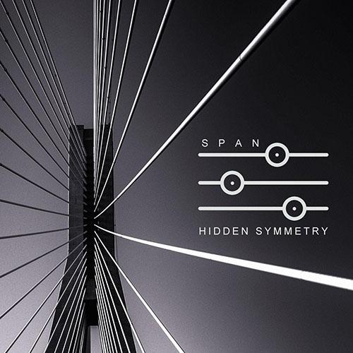 HIDDEN SYMMETRY - Span cover