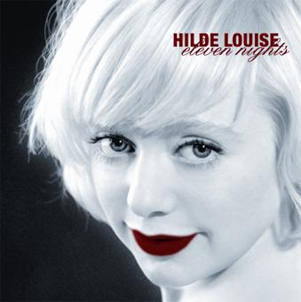 HILDE LOUISE ASBJØRNSEN - Eleven Nights and Two Early Mornings cover