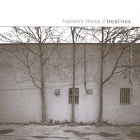 HOBSON'S CHOICE - Treelines cover