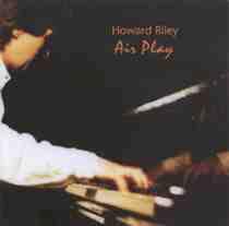 HOWARD RILEY - Air Play cover