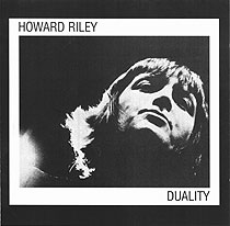 HOWARD RILEY - Duality cover