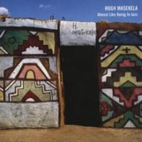 HUGH MASEKELA - Almost Like Being in Jazz cover