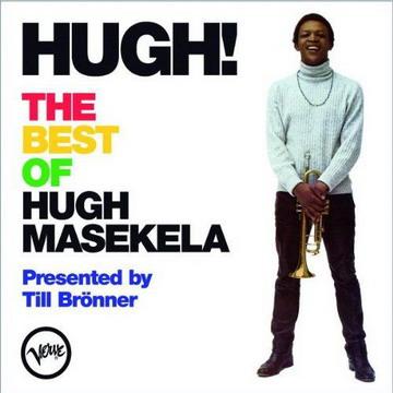 HUGH MASEKELA - Hugh! - The Best Of Hugh Masekela cover