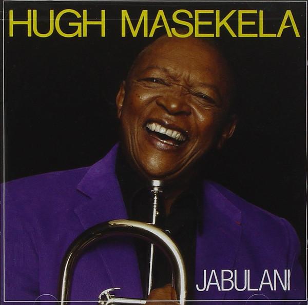 HUGH MASEKELA - Jabulani cover