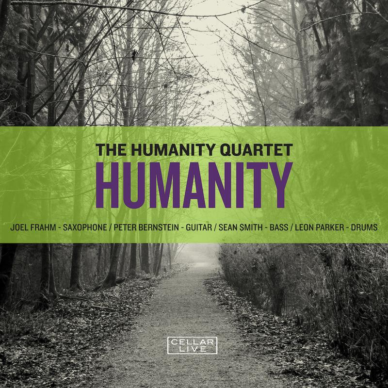 HUMANITY QUARTET - Humanity cover