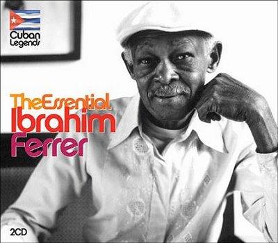 IBRAHIM FERRER - The Essential cover