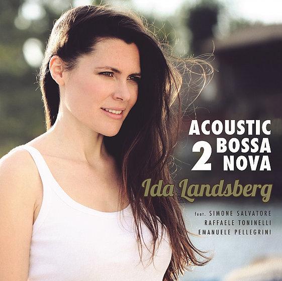 IDA LANDSBERG - Acoustic Bossa Nova 2 cover