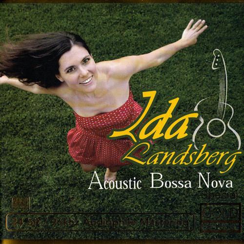 IDA LANDSBERG - Acoustic Bossa Nova cover