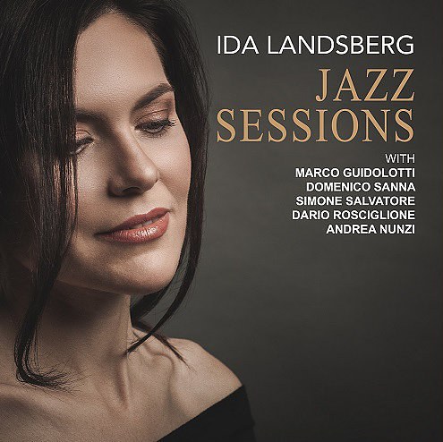IDA LANDSBERG - Jazz Sessions cover