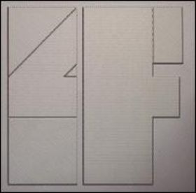 IF - If 4 cover