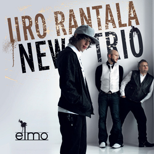 IIRO RANTALA - Elmo cover