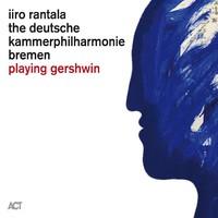 IIRO RANTALA - playing Gershwin cover