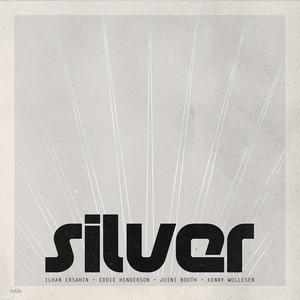 Ä°LHAN ERÅžAHIN - Silver cover