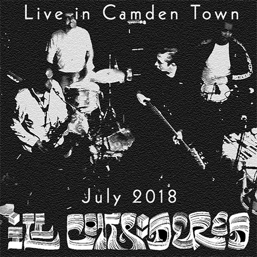 ILL CONSIDERED - Live In Camden Town July 2018 cover
