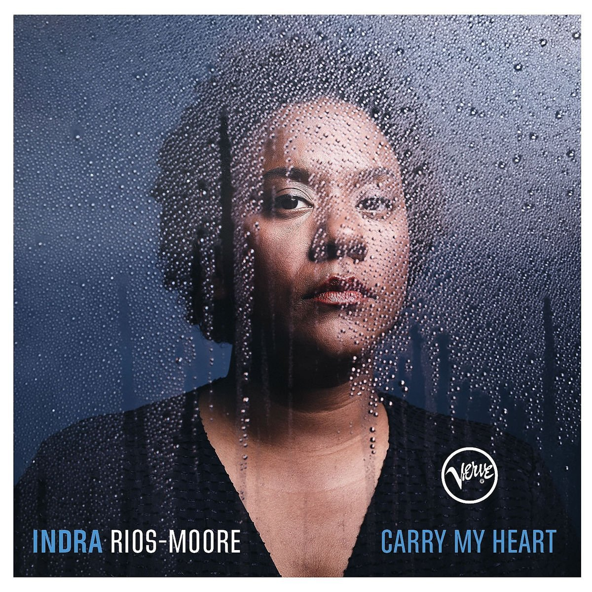 INDRA RIOS-MOORE - Carry My Heart cover
