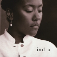 INDRA RIOS-MOORE - Indra cover