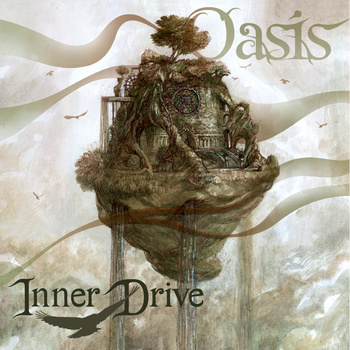 INNER DRIVE - Oasis cover