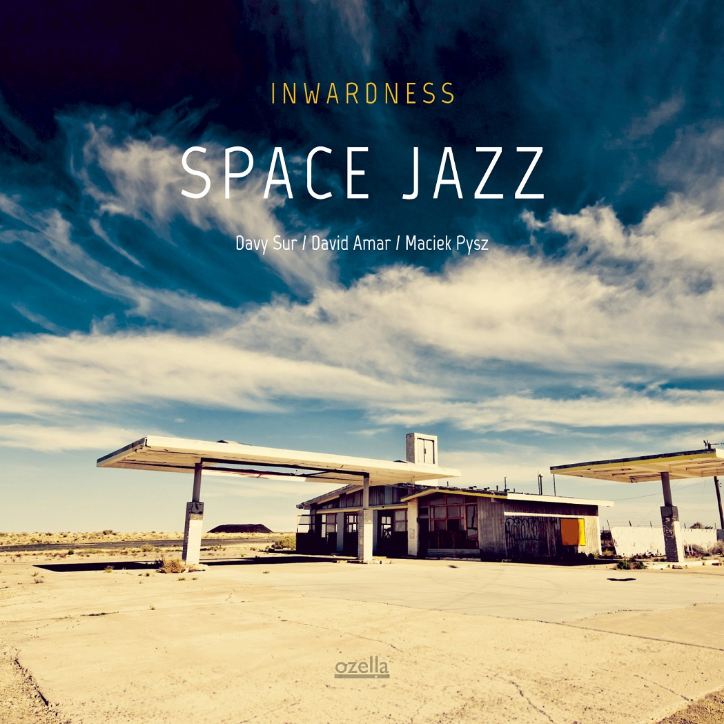 INWARDNESS - Space Jazz cover