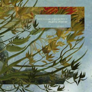 IRENEUSZ (IREK) WOJTCZAK - Plastic Poetry cover