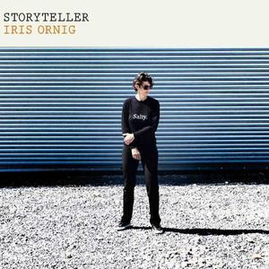 IRIS ORNIG - Storyteller cover