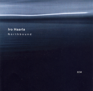 IRO HAARLA - Northbound cover