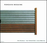 IRO HAARLA - Iro Haarla - Ulf Krokfors Loco Motife: Penguin Beguine cover