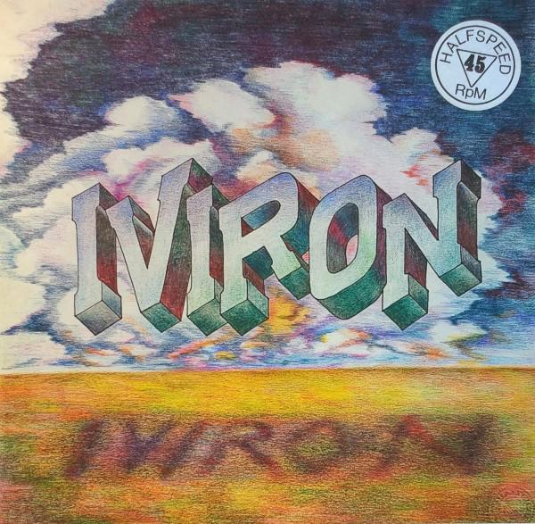 IVIRON - Iviron cover