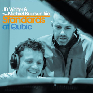J. D. WALTER - Standards at Qubic cover