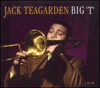 JACK TEAGARDEN - Big