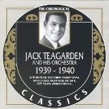 JACK TEAGARDEN - The Chronological Classics: Jack Teagarden and His Orchestra 1939-1940 cover