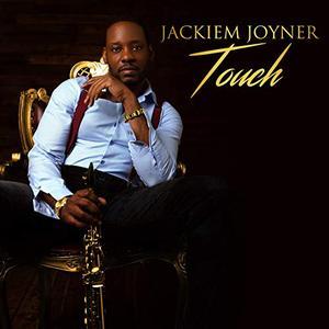 JACKIEM JOYNER - Touch cover