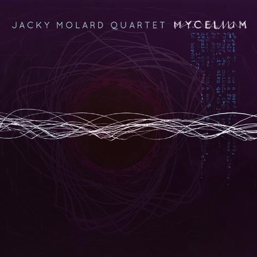 JACKY MOLARD - Mycelium cover