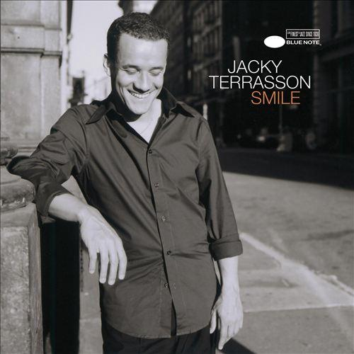 JACKY TERRASSON - Smile cover
