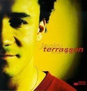 JACKY TERRASSON - What It Is cover