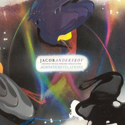 JACOB ANDERSKOV - Agnostic Revelations cover