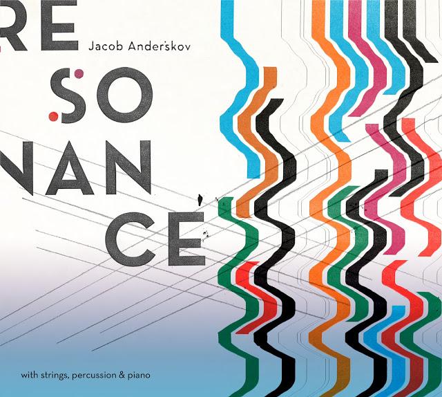 JACOB ANDERSKOV - Resonance cover